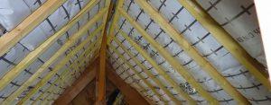 blog isolation sous toiture intérieurure