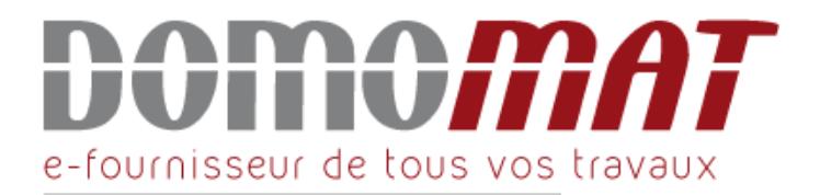 Logo-domomat